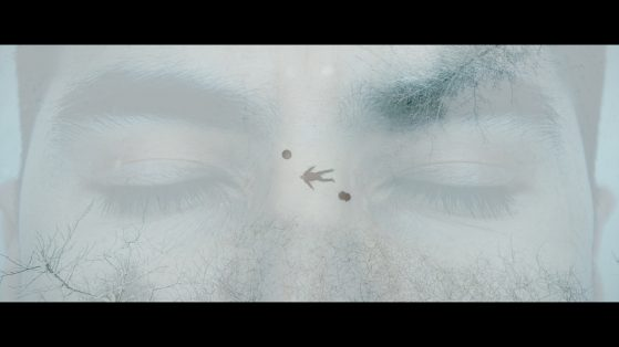 Grey Saturn - Interstellar (Official Music Video) #Synthwave